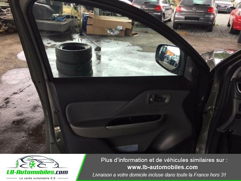 Mitsubishi L200 2.4 DI-D 181ch Double Cab Vert occasion à Beaupuy - photo n°8