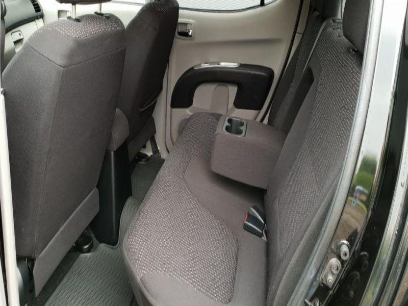 Mitsubishi L200 L200 2.5 178 Intense  occasion à Beaupuy - photo n°5