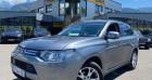 Mitsubishi Outlander 2.2 DI-D INTENSE 4WD 7 PLACES Gris à VOREPPE 38