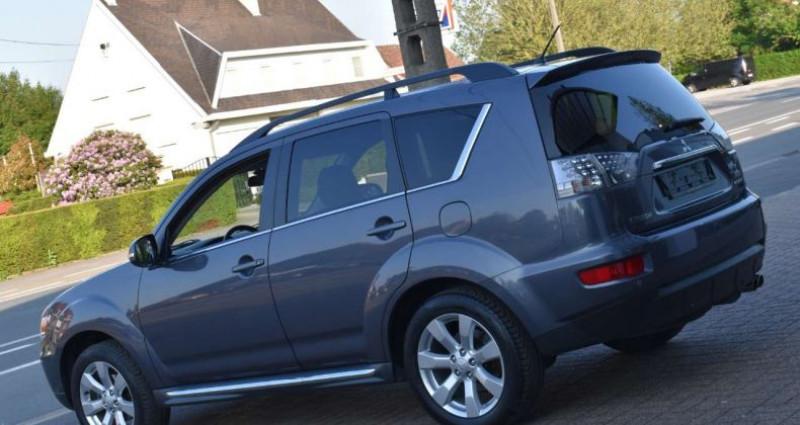 Mitsubishi Outlander 2.2D Nomad+ Gris occasion à Ingelmunster - photo n°4