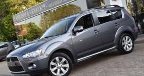 Mitsubishi Outlander occasion à Ingelmunster