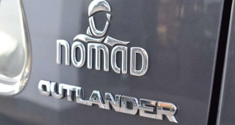 Mitsubishi Outlander 2.2D Nomad+ Gris occasion à Ingelmunster - photo n°6