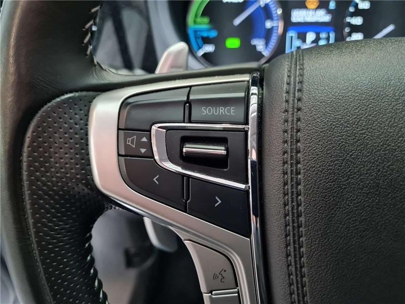 Mitsubishi Outlander 2.4L PHEV TWIN MOTOR 4WD Business Blanc occasion à Muret - photo n°18