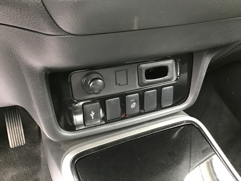Mitsubishi Outlander 2.4L PHEV TWIN MOTOR 4WD INTENSE 2.4l phev twin motor 4wd in  occasion à Ganges - photo n°11