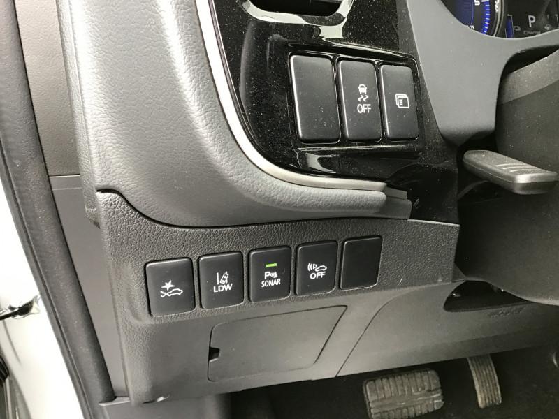 Mitsubishi Outlander 2.4L PHEV TWIN MOTOR 4WD INTENSE 2.4l phev twin motor 4wd in  occasion à Ganges - photo n°14