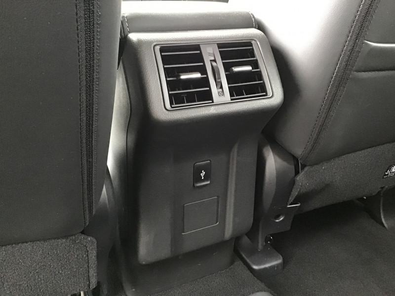 Mitsubishi Outlander 2.4L PHEV TWIN MOTOR 4WD INTENSE 2.4l phev twin motor 4wd in  occasion à Ganges - photo n°16
