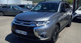 Mitsubishi Outlander occasion à EPAGNY