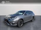 Mitsubishi Outlander Hybride rechargeable 200ch Intense 2018 Gris à VANNES 56