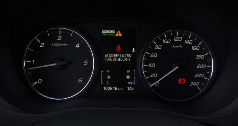 Mitsubishi Outlander III 2.2 DI-D 150 INVITE 4WD Noir occasion à Chambourcy - photo n°5