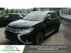 Mitsubishi Outlander Intens Hybrid plug-in 2.0 4wd Noir à Beaupuy 31