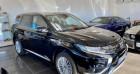 Mitsubishi Outlander PHEV III (2) TWIN MOTOR 4WD BUSINESS MY20 Noir 2020 - annonce de voiture en vente sur Auto Sélection.com
