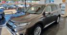 Mitsubishi Outlander PHEV III (2) TWIN MOTOR 4WD BUSINESS MY20 Marron 2020 - annonce de voiture en vente sur Auto Sélection.com
