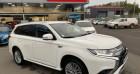 Mitsubishi Outlander PHEV III (2) TWIN MOTOR 4WD INTENSE Blanc à Saint Vincent De Boisset 42