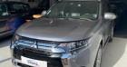 Mitsubishi Outlander PHEV PHEV TWIN MOTOR INSTYLE 4WD Gris à ROUEN 76