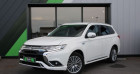 Mitsubishi Outlander PHEV TWIN MOTOR 4WD BUSINESS Blanc à Jaux 60