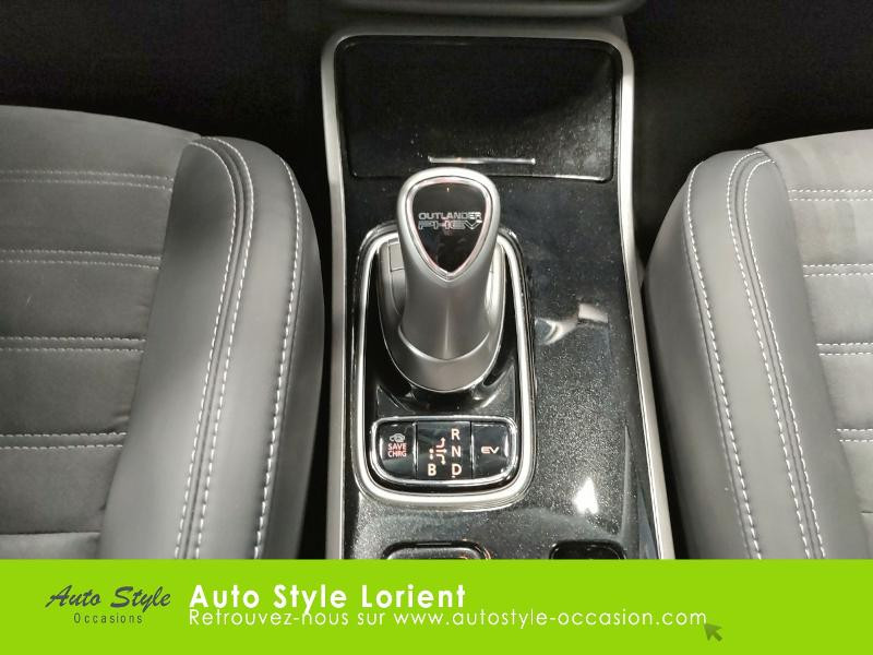 Mitsubishi Outlander PHEV Twin Motor Business 4WD Gris occasion à LANESTER - photo n°10