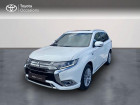Mitsubishi Outlander PHEV Twin Motor Instyle 4WD  à CASTRES 81