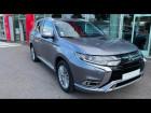 Mitsubishi Outlander PHEV Twin Motor Instyle 4WD Gris à Vert-Saint-Denis 77