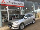Mitsubishi Outlander PHEV Twin Motor Intense 4WD Euro6d-T EVAP Argent à Barberey-Saint-Sulpice 10