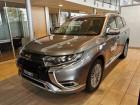 Mitsubishi Outlander PHEV Twin Motor Intense 4WD Euro6d-T EVAP Gris à Barberey-Saint-Sulpice 10