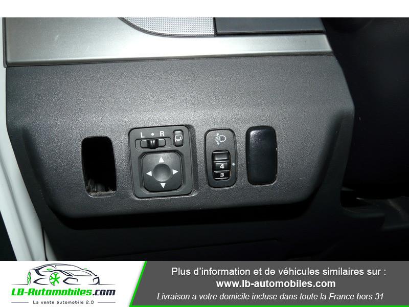 Mitsubishi Pajero 3.2 DI-D 200 INVITE 5P Blanc occasion à Beaupuy - photo n°19