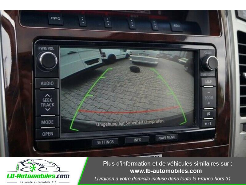 Mitsubishi Pajero 3.2 DI-D Noir occasion à Beaupuy - photo n°12