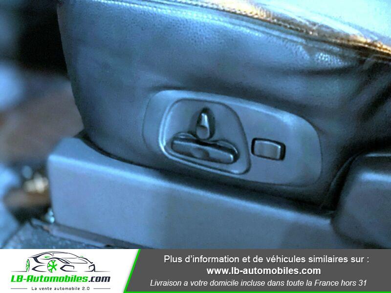 Mitsubishi Pajero 3.2 DI-D Gris occasion à Beaupuy - photo n°10