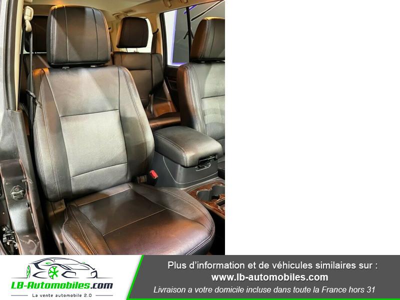 Mitsubishi Pajero 3.2 DI-D Gris occasion à Beaupuy - photo n°6