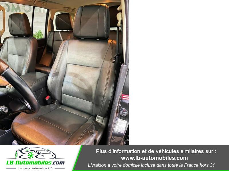 Mitsubishi Pajero 3.2 DI-D Gris occasion à Beaupuy - photo n°5
