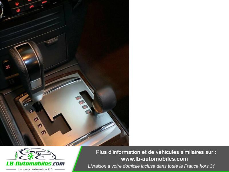 Mitsubishi Pajero 3.2 DI-D Gris occasion à Beaupuy - photo n°9