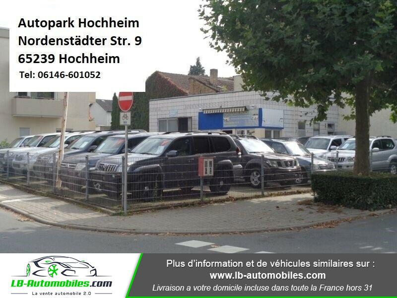 Mitsubishi Pajero 3.2 DI-D Noir occasion à Beaupuy - photo n°14
