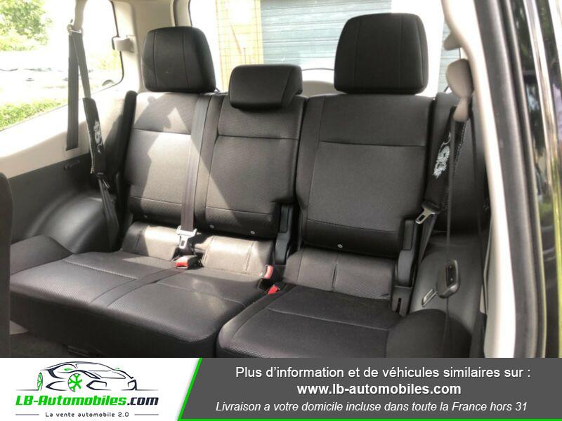 Mitsubishi Pajero 3.2 DI-D Noir occasion à Beaupuy - photo n°5