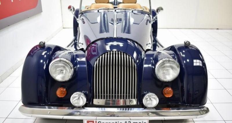 Morgan PLUS 8 8 Bleu occasion à La Boisse - photo n°6