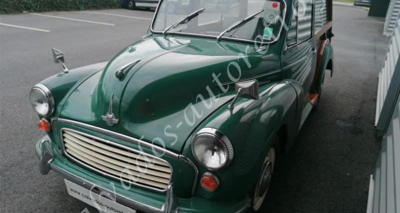 Morris Minor TRAVELLER Vert occasion à Lisieux - photo n°3