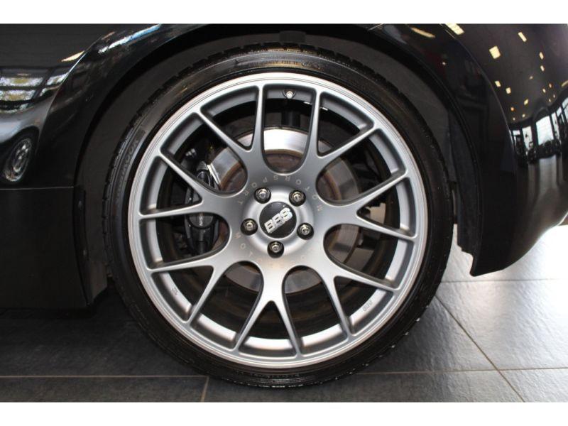 Nissan 370 Z 3.7 V6 328 Coupé Noir occasion à Beaupuy - photo n°7