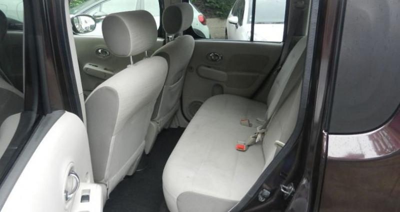 Nissan Cube 1.5 Dci 110 fap Basis  occasion à Vaulx En Velin - photo n°5