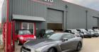 Nissan GT-R 3.8 V6 550CH BLACK EDITION BVA Gris 2014 - annonce de voiture en vente sur Auto Sélection.com