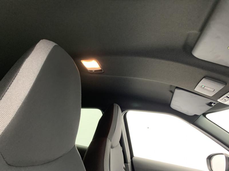 Nissan Juke 1.0 DIG-T 114ch N-Connecta +GPS Noir occasion à SAINT-GREGOIRE - photo n°19