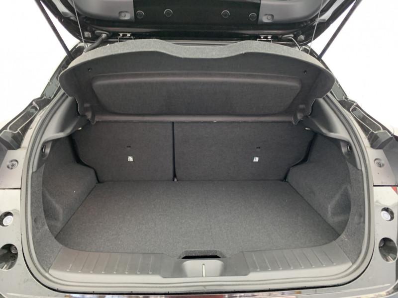 Nissan Juke 1.0 DIG-T 114ch N-Connecta +GPS Noir occasion à SAINT-GREGOIRE - photo n°20