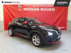 Nissan Juke 1.0 DIG-T 114ch N-Design 2021 Noir à Rouen 76