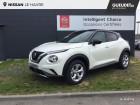 Nissan Juke 1.0 DIG-T 114ch N-Design 2021 Blanc à Le Havre 76