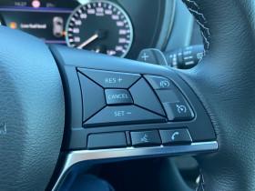 Nissan Juke 1.0 DIG-T 117CV N-CONNECTA DCT  occasion à Biganos - photo n°10