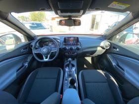 Nissan Juke 1.0 DIG-T 117CV N-CONNECTA DCT  occasion à Biganos - photo n°2