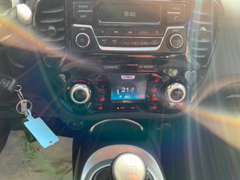 Nissan Juke 1.2 DIG-T 115ch Acenta Gris occasion à Saint-Doulchard - photo n°14
