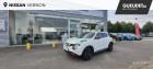 Nissan Juke 1.2 DIG-T 115ch Acenta Blanc à La Chapelle-Longueville 27