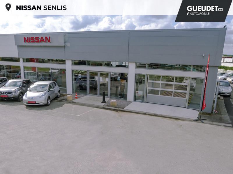 Nissan Juke 1.2 DIG-T 115ch Connect Edition Gris occasion à Senlis - photo n°16