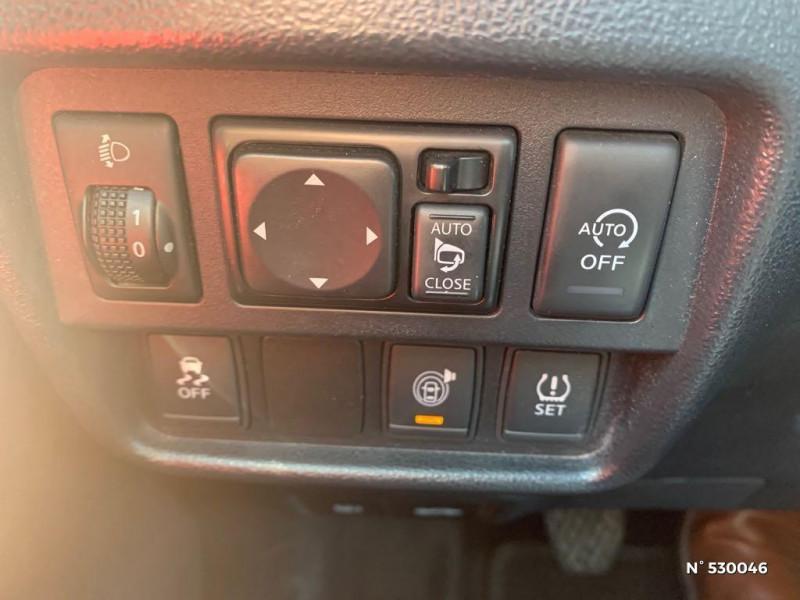 Nissan Juke 1.2 DIG-T 115ch Connect Edition Gris occasion à Senlis - photo n°15