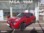 Nissan Juke 1.2 DIG-T 115ch N-Connecta 2018 Rouge à Évreux 27