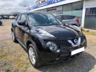 Nissan Juke 1.2e DIG-T 115 Start/Stop  Acenta Noir 2018 - annonce de voiture en vente sur Auto Sélection.com