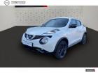 Nissan Juke 1.2e DIG-T 115 Start/Stop System Dark Sound Blanc à Chauray 79